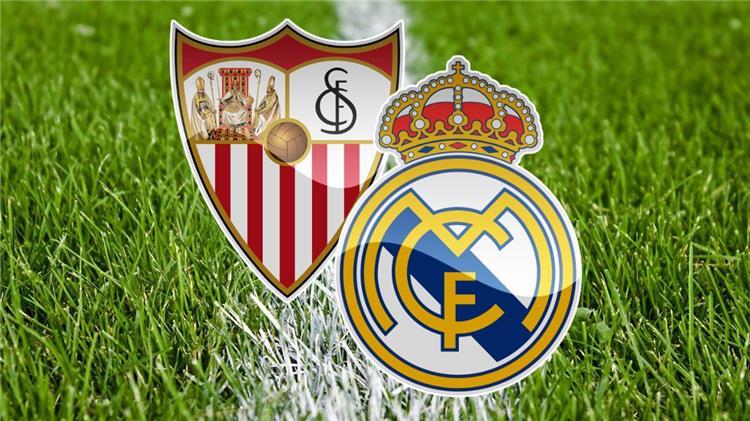 مشاهدة مباراة ريال مدريد واشبيلية