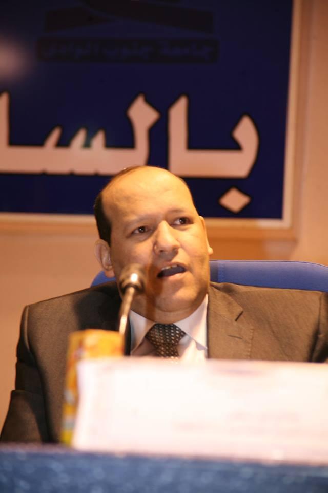 العميد صلاح أبو سحلي
