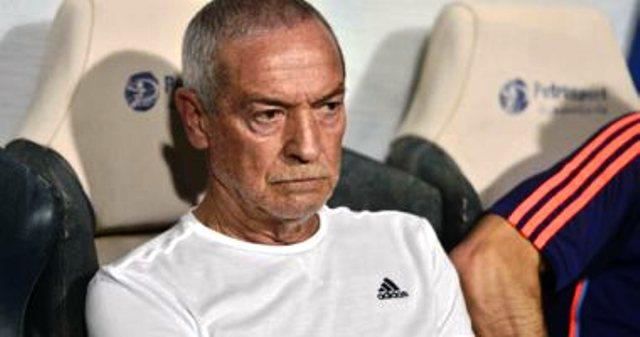 البرتغالي جوسفالدو فيريرا، المدير الفني السابق للزمالك