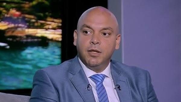 محمود فيصل، عضو تنسيقية شباب الأحزاب والسياسيين،
