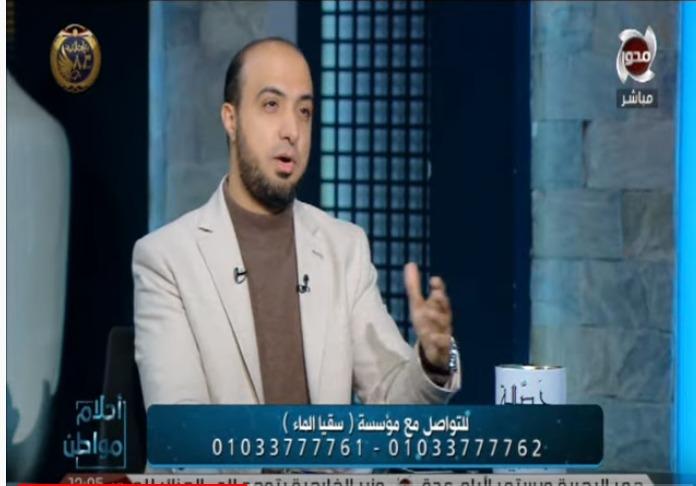 الشيخ أحمد علوان