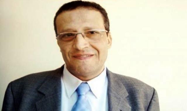 المهندس محمد عبد الحميد القصري، رئيس جهاز مدينة النوبارية