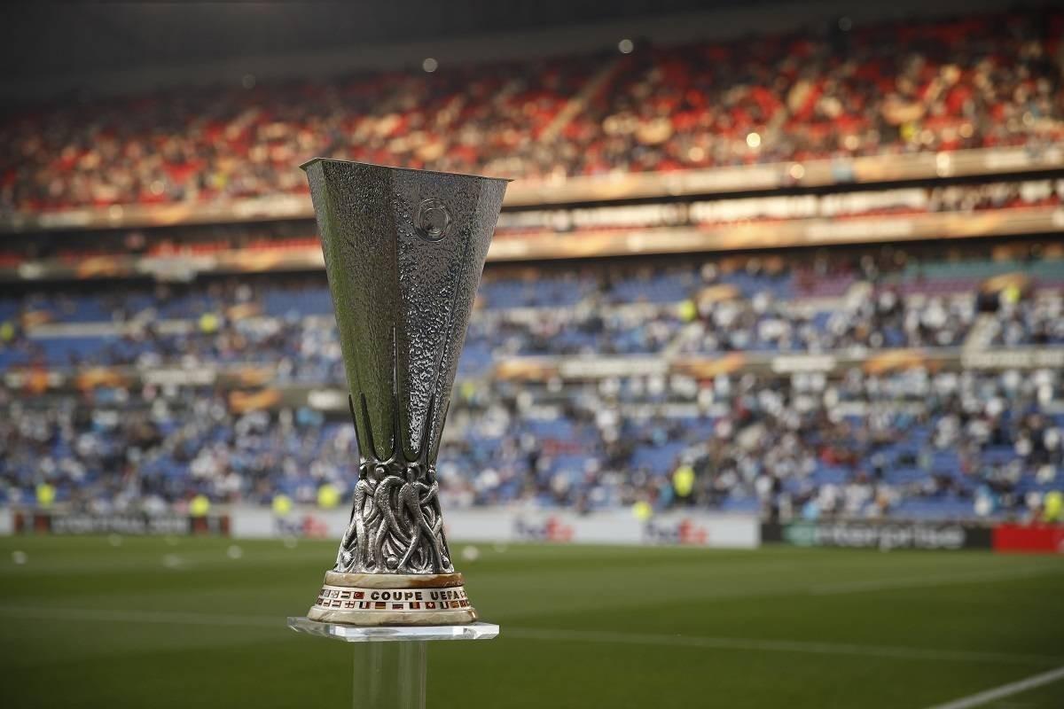 #Europa league
