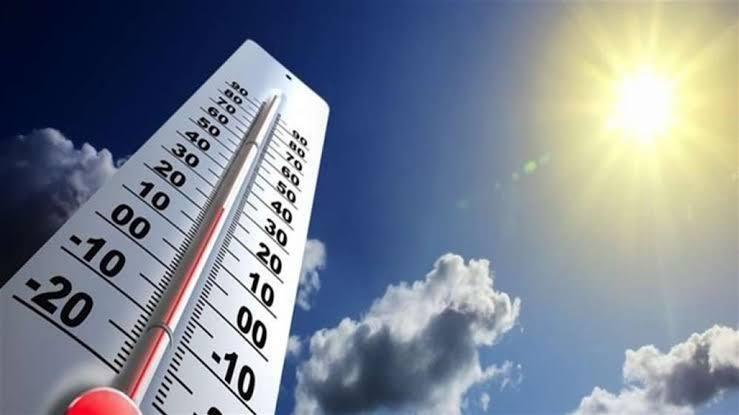 تعرف على حالة الطقس اليوم السبت ودرجات الحرارة المتوقعة