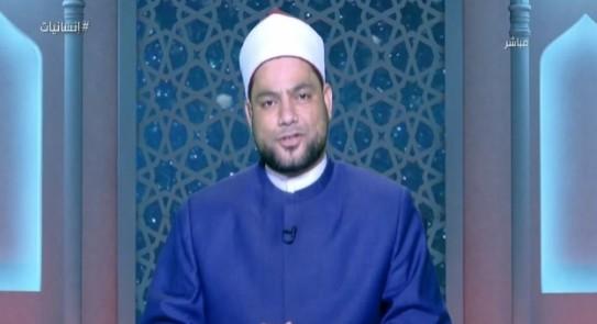 فضيلة الشيخ الدكتور مصطفى عبد السلام