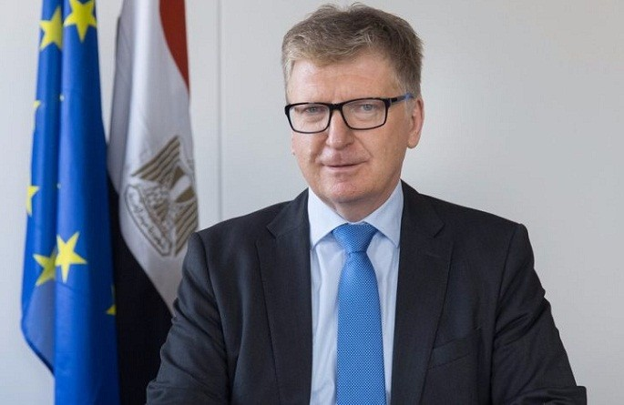 السفير إيڤان سوركوش