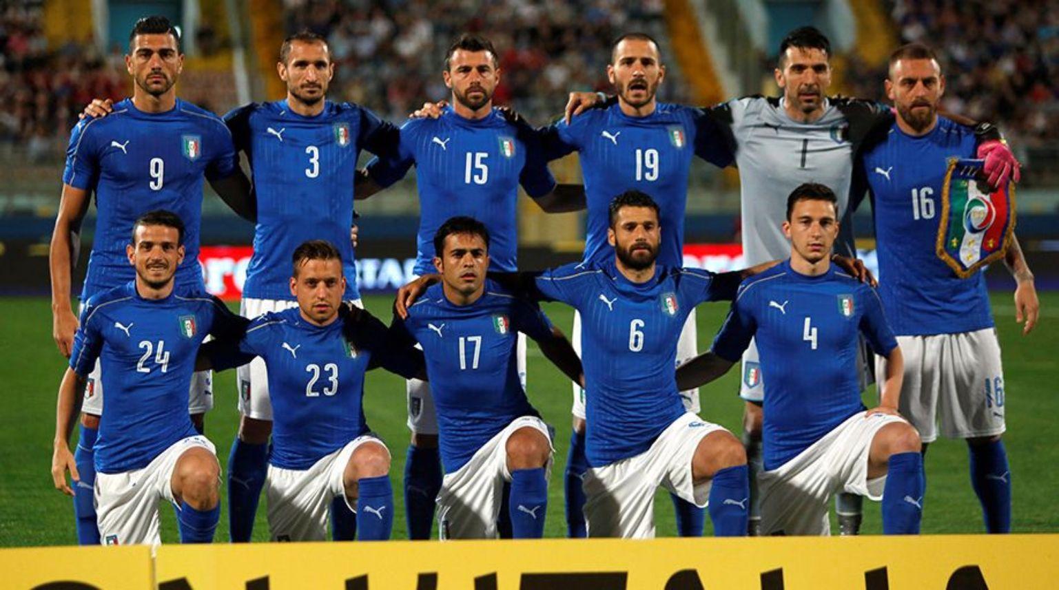 بث مباشر لـ مباراة إيطاليا وفنلندا