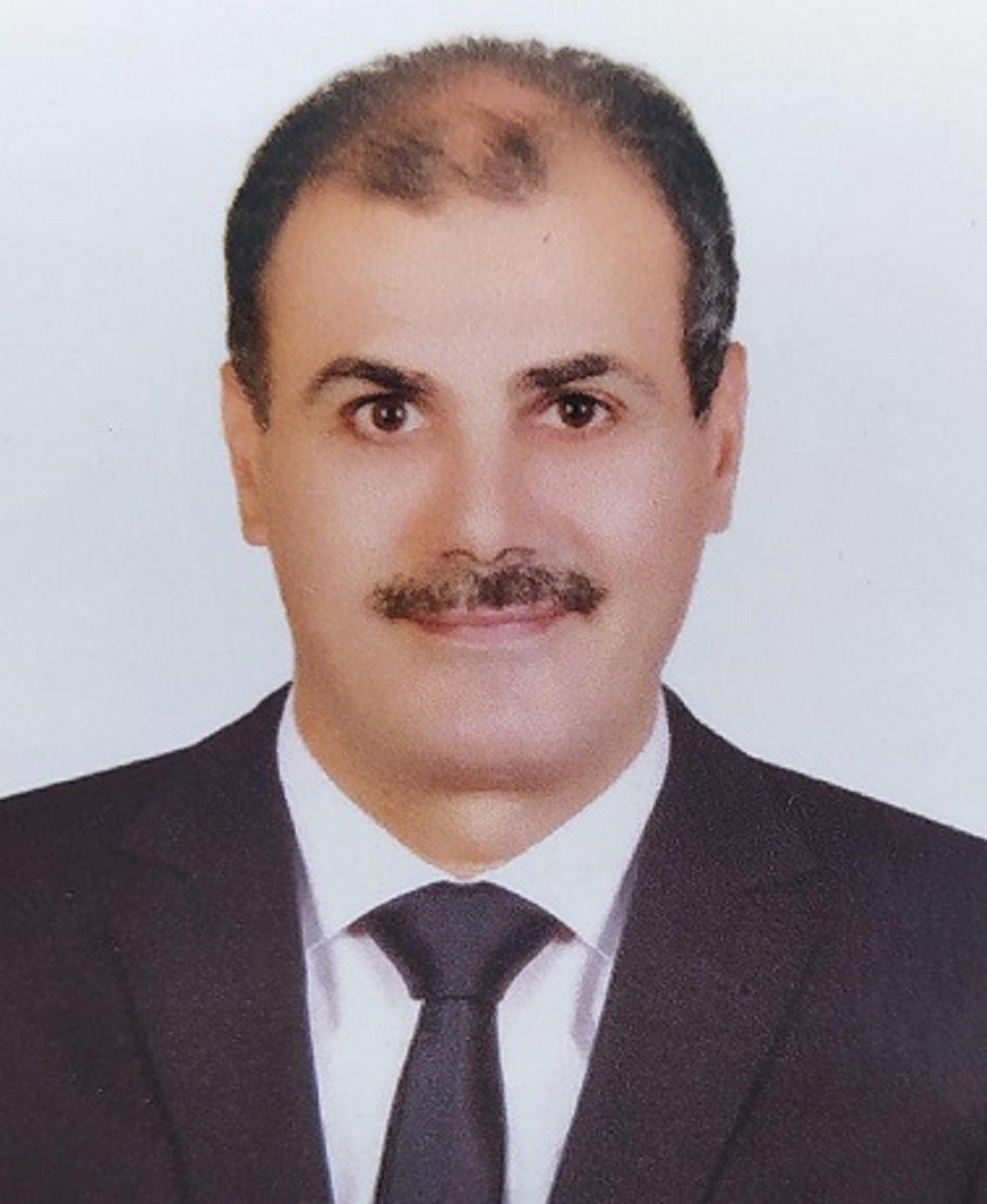 أشرف محمود على