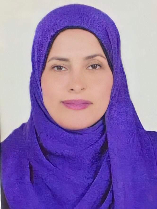 سناء عبد العزيز سعفان