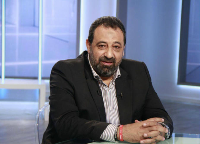 الكابتن مجدي عبدالغني
