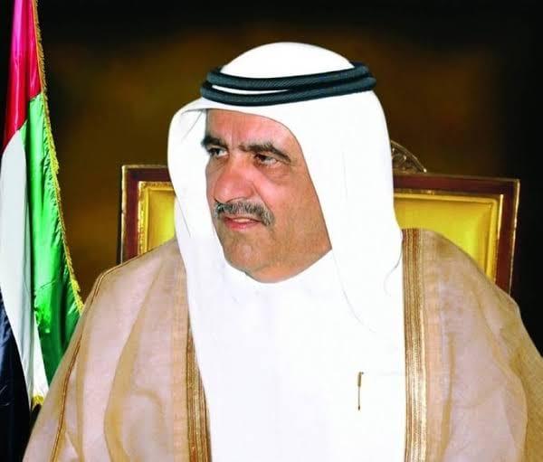 سمو الشيخ حمدان