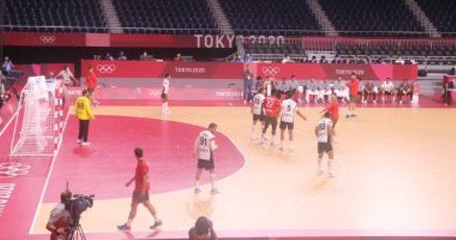 «أولمبياد طوكيو».. بعد الفوز على البرتغال.. مواعيد مباريات منتخب اليد المقبلة