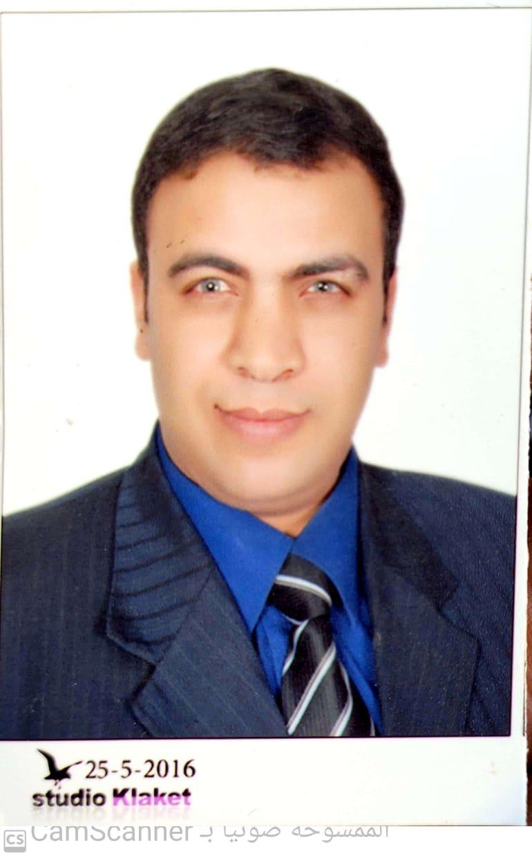 عبدالمجيد زكريا طاحون