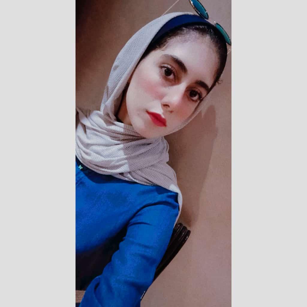 مريم محمود احمد