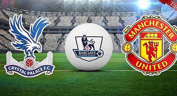 بث مباشر مباراة مانشتستر يونايتد وكريستال بالاس