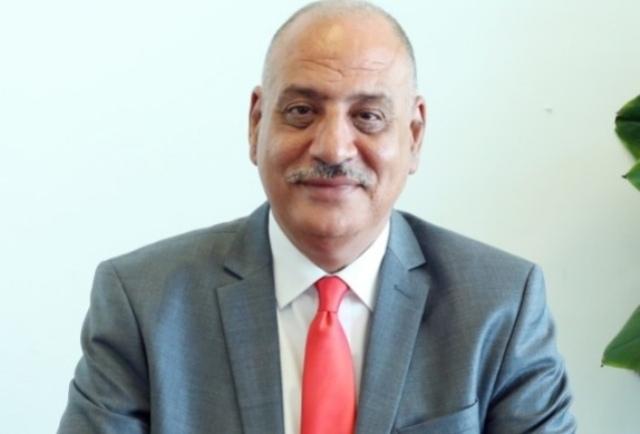 د.محمد مصطفى سليمان-المدير التنفيذي لمركز المديرين المصري