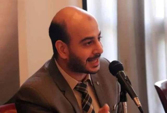 د.محمد حمزة رئيس الأكاديمية
