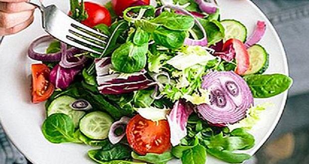 8 اكلات صحية