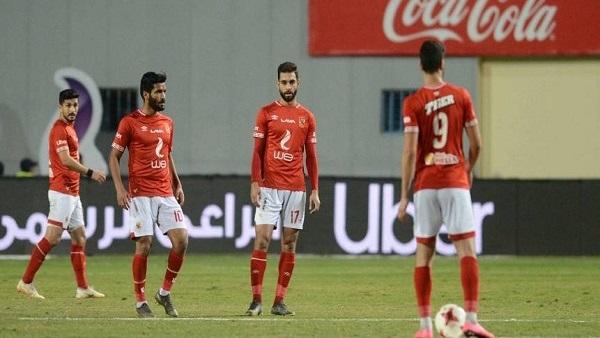 مشاهدة مباراة الأهلي والمصري