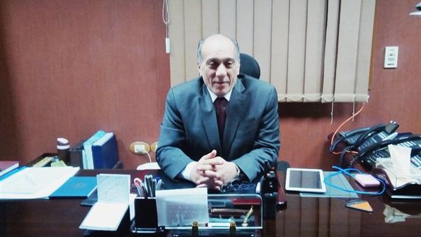 اللواء محمد كمال سالم - مدير أمن الوادي الجديد