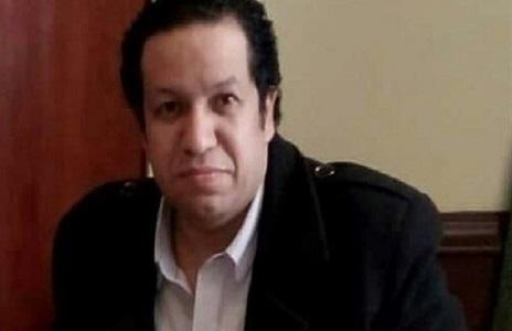 المهندس حمادة العجواني عضو مجلس إدارة شعبة العدد والآلات بغرفة القاهرة التجارية