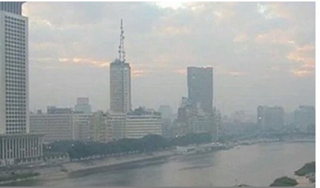 طقس اليوم الأحد 26 يناير 2020 في مصر