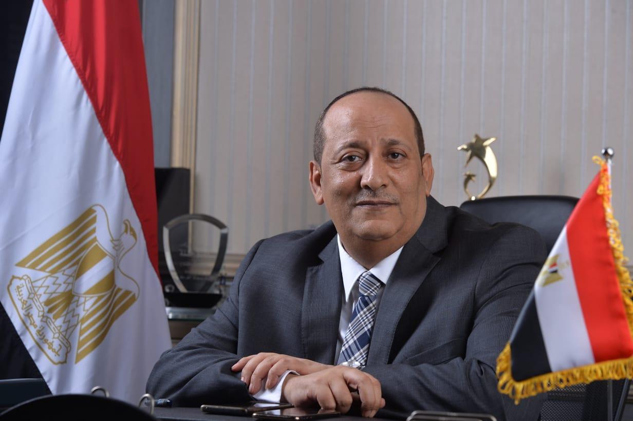 النائب أحمد حته
