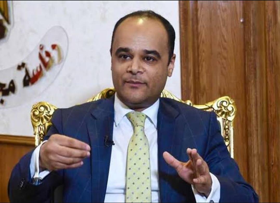 السفير نادر سعد