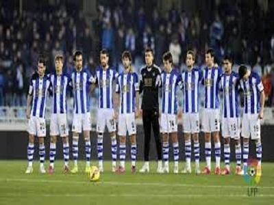 فريق ريال سوسيداد