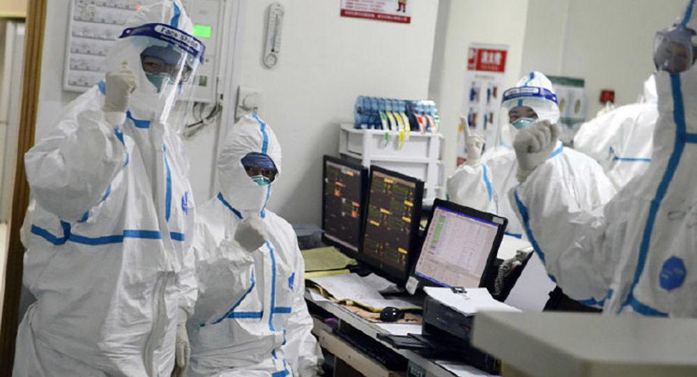 اغلاق تام لمدينة لانتشو  الصينية لاحتواء فيروس كورونا