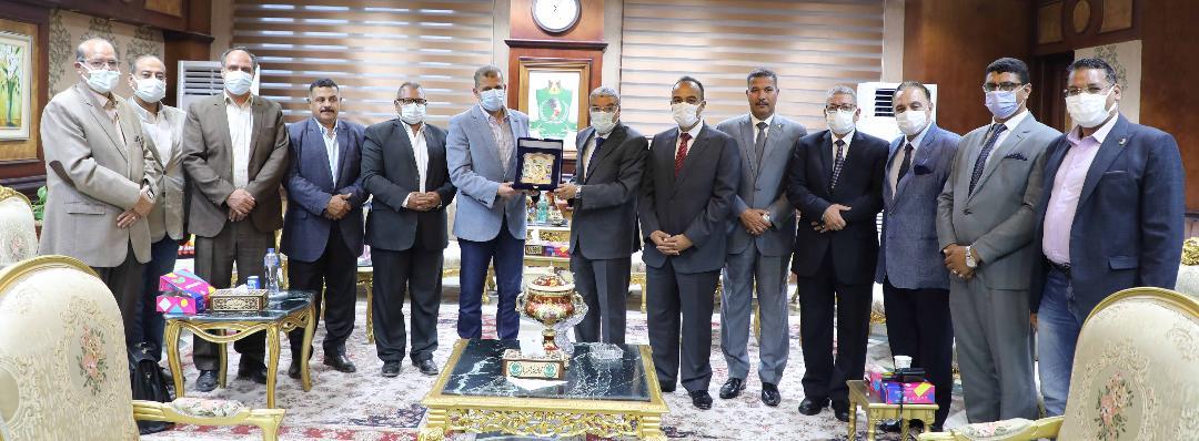 المنيا تنتظر تعيين قيادات محلية جديدة فى المناصب الشاغرة