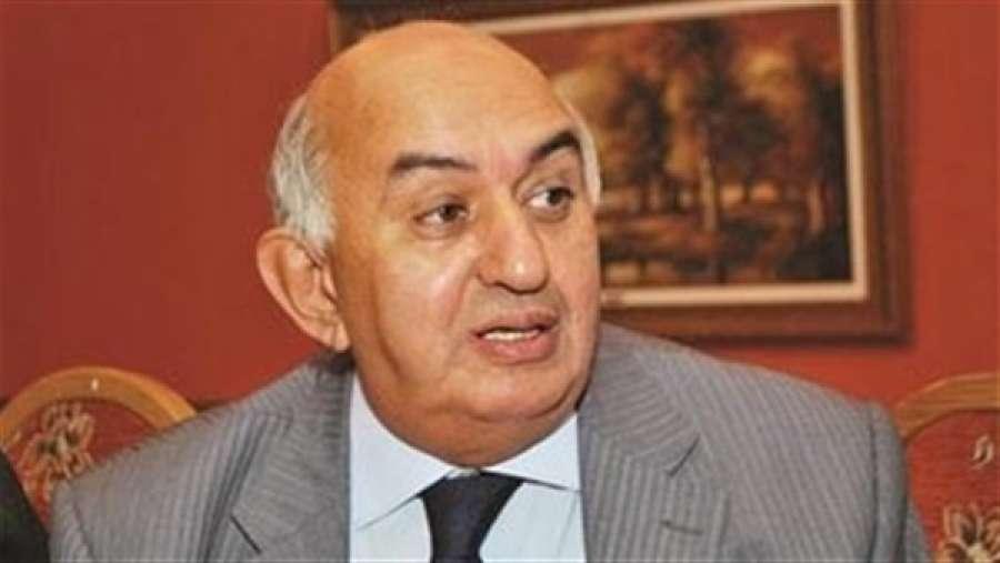 عادل الشوربجي رئيس لجنة التظلمات