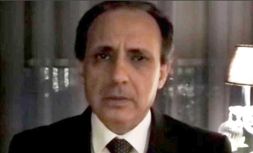 محمد الزفزاف