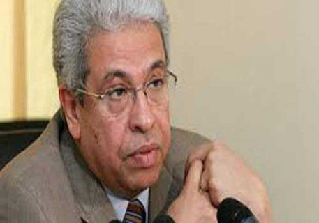د. عبد المنعم سعيد