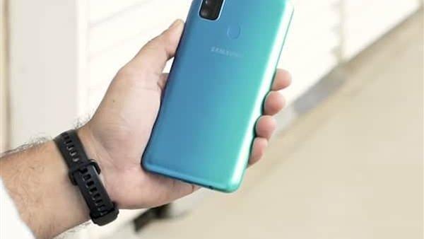 سامسونج تعلن عن هاتف Galaxy M31