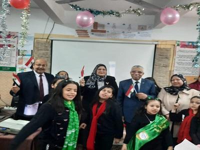 المواطنة وغرس روح الانتماء في طلاب المدارس  ندوة للعامة للاستعلامات