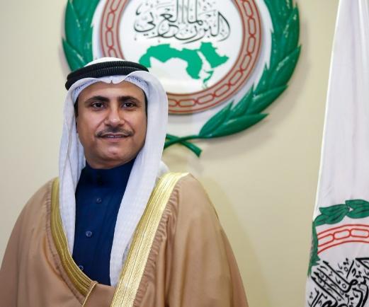 رئيس البرلمان العربي: البحرين تسير بخطى متقدمة في مسيرة التنمية الشاملة..فيديو