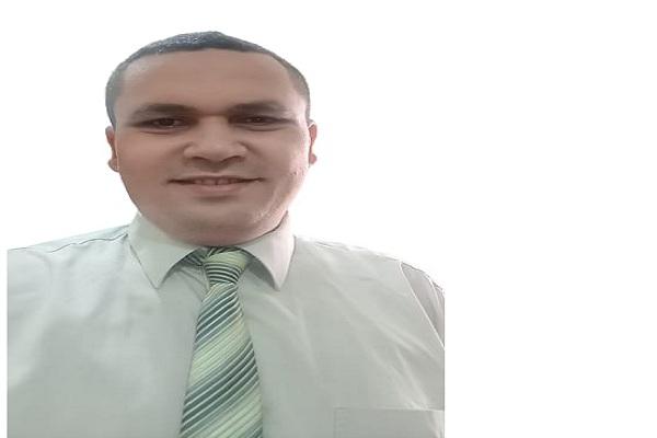 مسيو وليد عبدالعظيم
