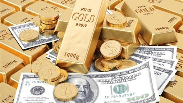 اسعار الذهب والعملات