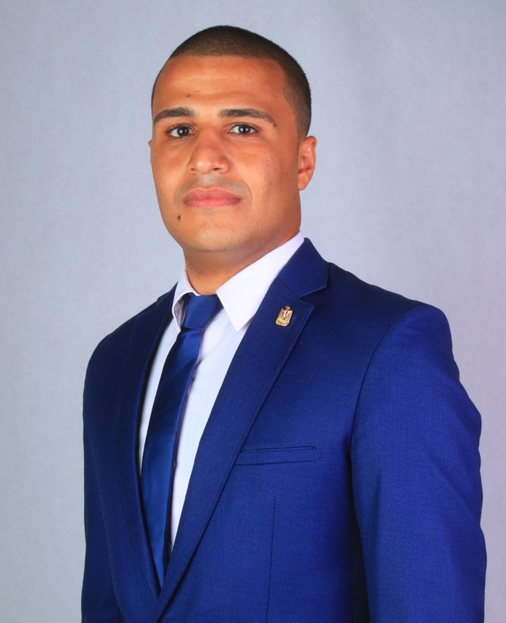 سعد احمد محمد