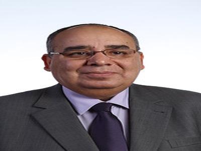 شحاتة رئيساً لقسم علاج الأورام بجامعة اسيوط