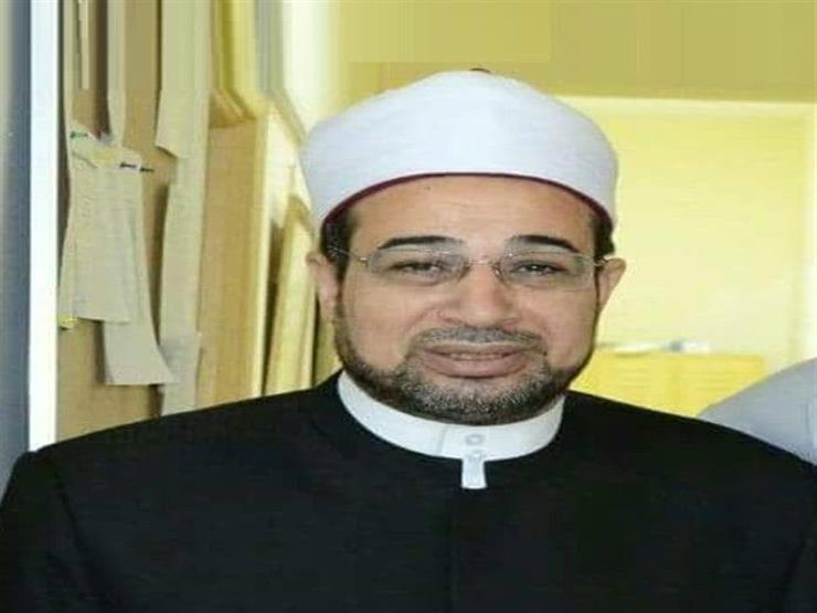 الشيخ أحمد عبد العظيم