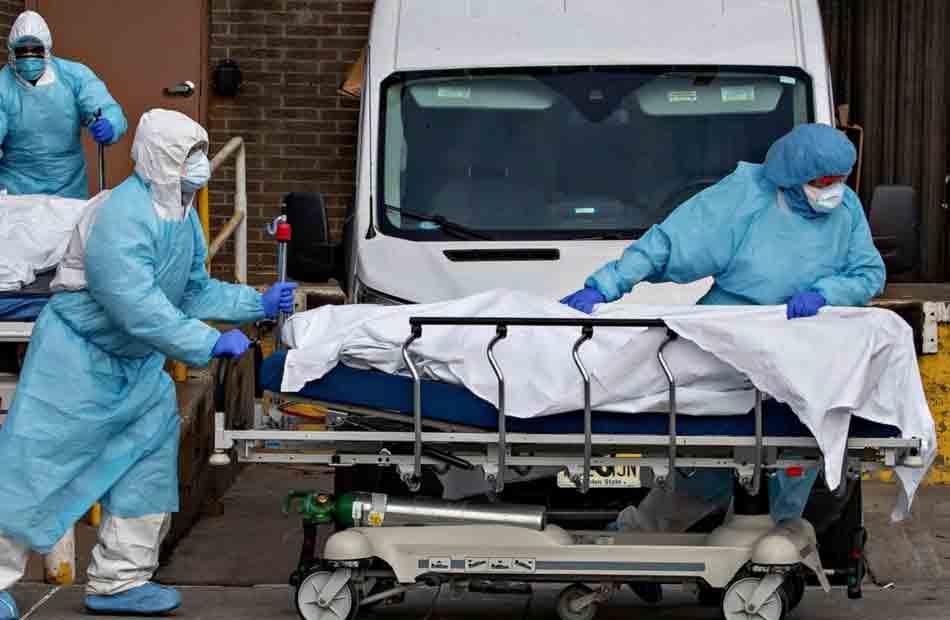 إنذار خطر.. إصابات كورونا في العالم تتجاوز الـ230 مليونا ووفياته تقترب من الـ5 ملايين
