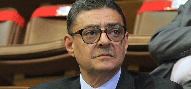 المهندس محمود طاهر