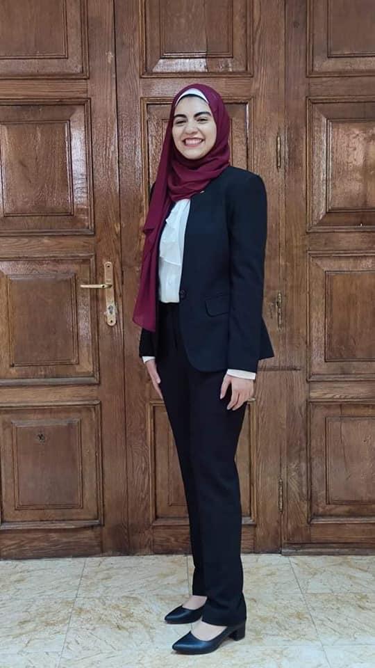 نورهان رضا العبد