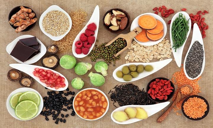 اطعمة توفر الماغنسيوم