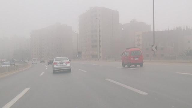 «أمطار ورياح».. «الأرصاد الجوية»تعلن خريطة الظواهر الجوية حتى الخميس