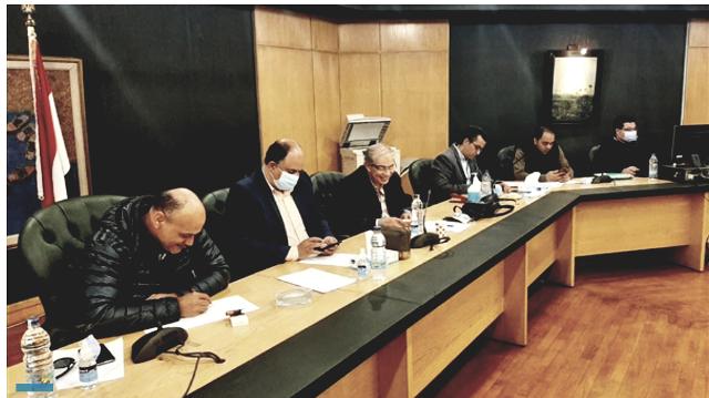 6 علىمنصب النقيب و55 للعضوية.. ننشر الكشوف النهائية للمرشحين في انتخابات الصحفيين