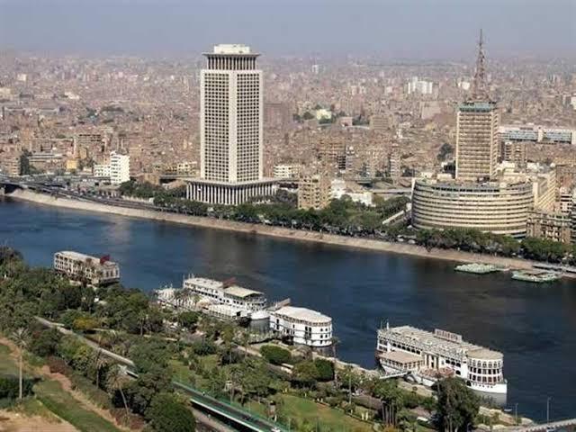 حالة الطقس اليوم الأربعاء 27 5 2020 فى مصر -  الجمهورية أون لاي