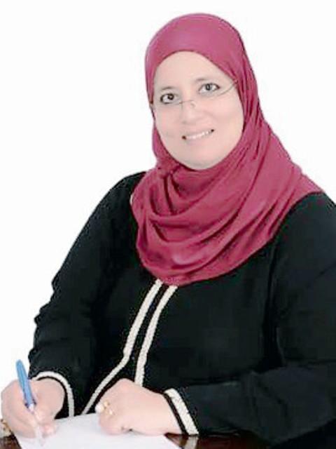 د وفاء عبد السلام